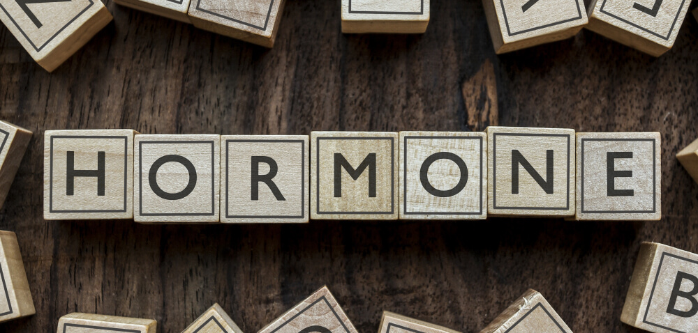 Hormonal balance - treating your hormonal imbalance