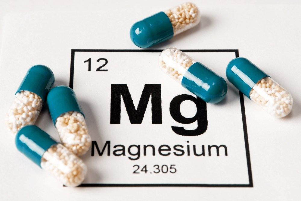 Need for magnesium supplements