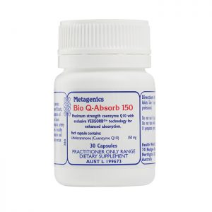Metagenics Bio Q-Absorb 150