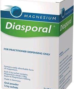 BioPractica Magnesium Diasporal 5.5g sachets