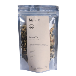 Tonic Calming Tea