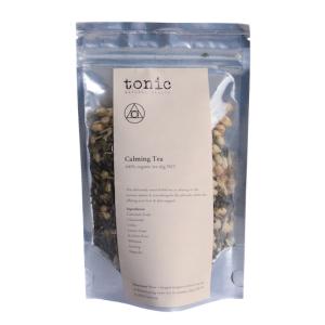 Tonic Calming Tea