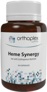 Orthoplex Heme Synergy