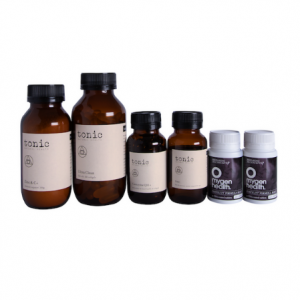 Tonic Male Fertility Bundle Pack