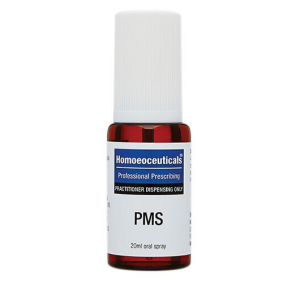 BioMedica Homeoceuticals PMS 20ml Spray