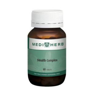 Mediherb Stealth Complex 60 Tablets 1