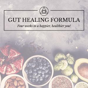 Gut healing formula
