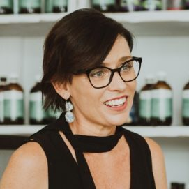 Kylie Armstrong - Your experienced Newcastle herbalist