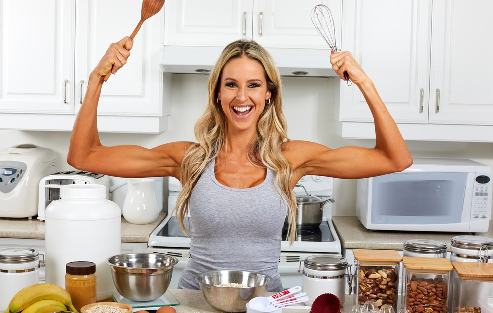 Wheat free lifestyle for weight loss