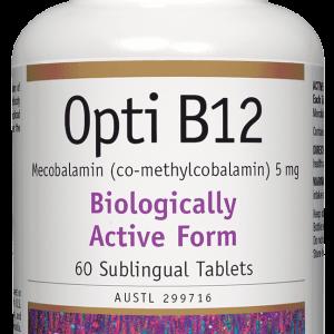 9704 AU Opti B12