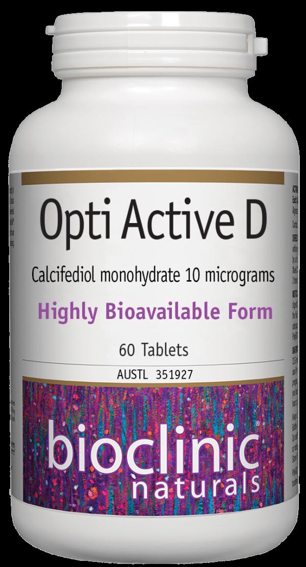 OptiActiveD 60 2